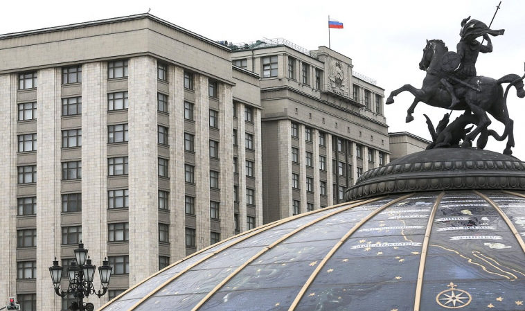 Российские власти обсуждают запрет закупки рекламы в зарубежных сервисах для госкомпаний или юрлиц