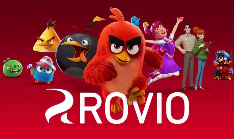 Rovio обвиняет Wildberries в несвоевременном удалении изображений Angry Birds