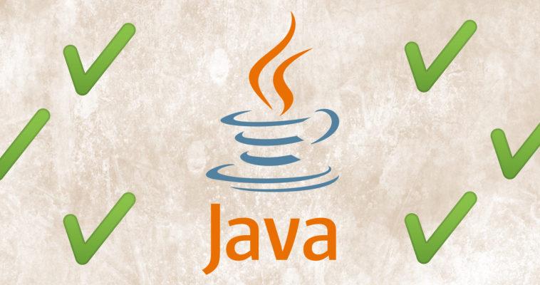 Сертификаты и тренинги для Java-разработчика