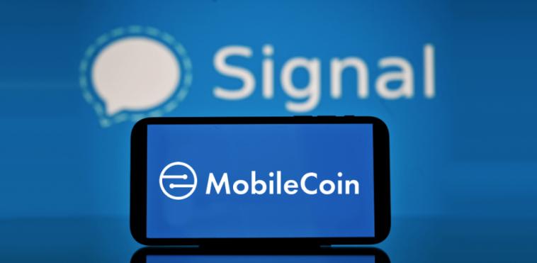 Signal добавит функцию платежей криптовалютой