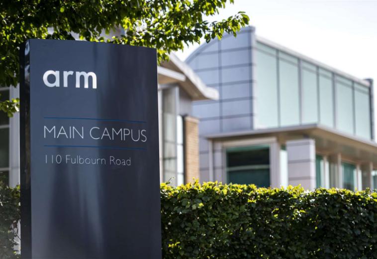 Соединённое королевство вмешается в сделку Nvidia по покупке ARM