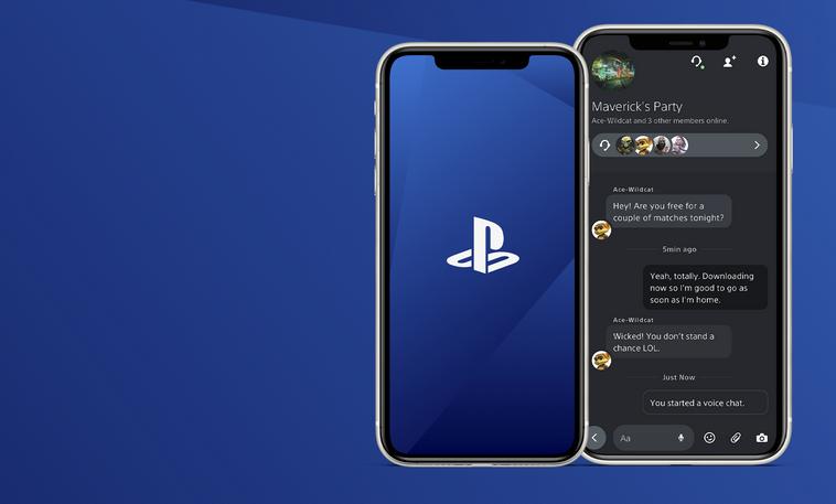 Sony планирует портировать игры PlayStation на смартфоны