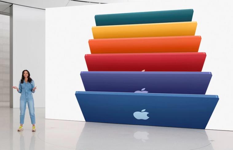 Совместимость, конфигурации и цвета: что не показала Apple на презентации