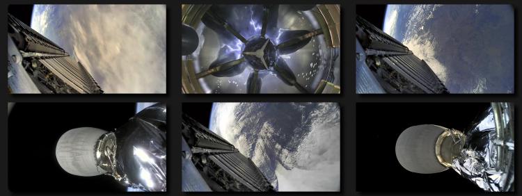 SpaceX начала шифровать телеметрию Falcon 9 из-за повышенного интереса радиолюбителей