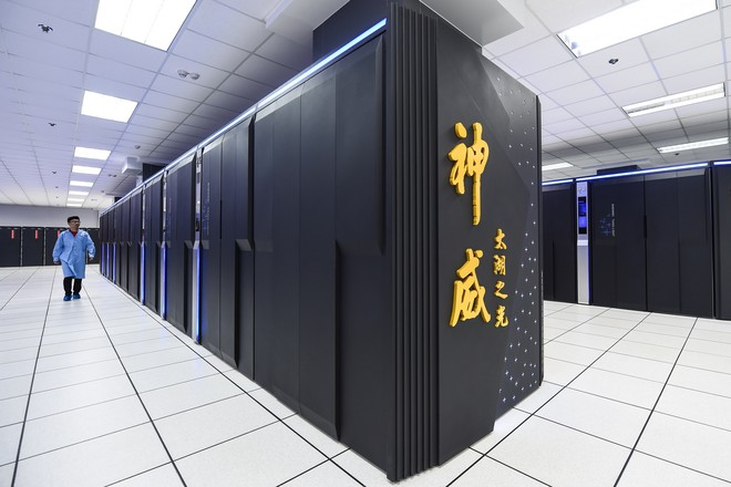 США ввели санкции против китайских суперкомпьютерных организаций за поддержку военных