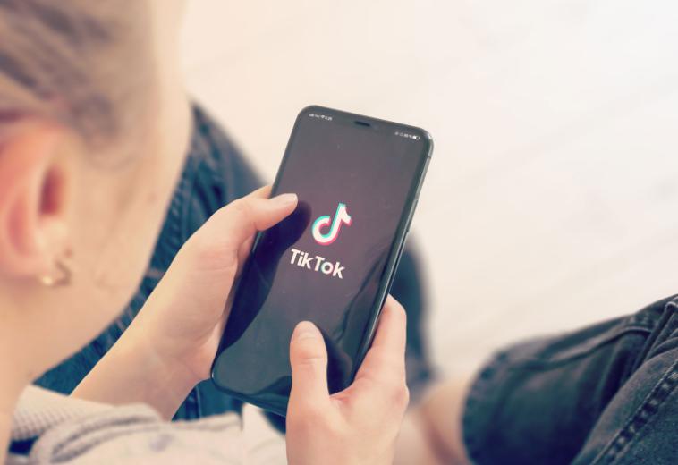 TikTok обошёл «ВКонтакте» по времени пользования сервисом — AppAnnie