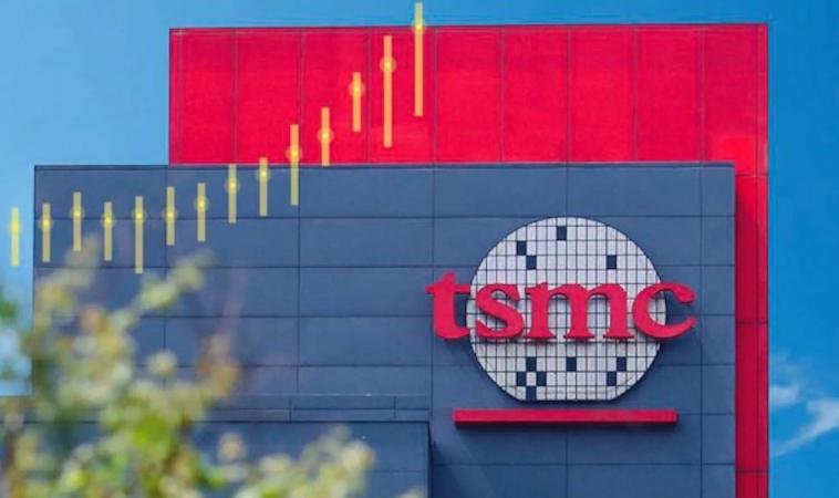 TSMC предсказывает, что дефицит микросхем затронет и 2022 год