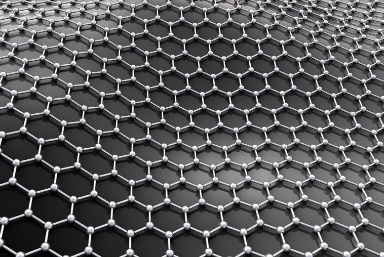 Учёные изобрели способ массового производства графена