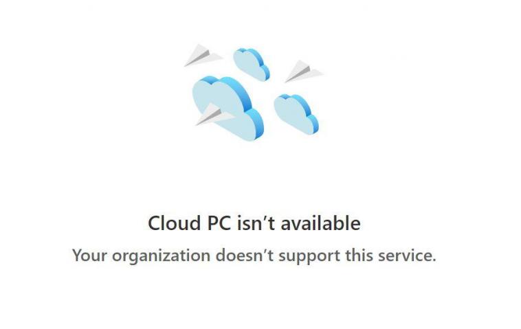 Утечка утверждает, что Microsoft выпустит этим летом «облачный компьютер»