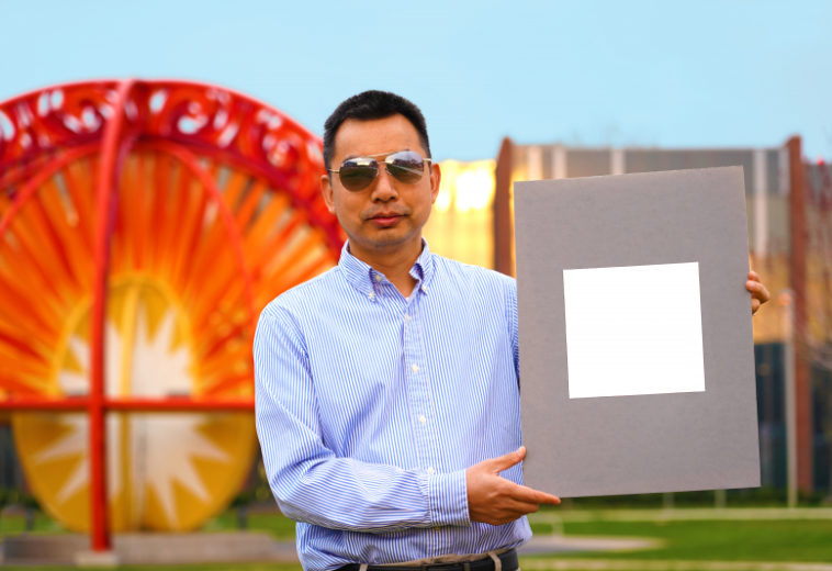В США создали «самую белую краску» — она может охлаждать дома лучше кондиционера