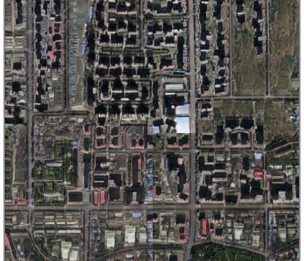 Вашинтонский университет научился генерировать дипфейки спутниковых снимков