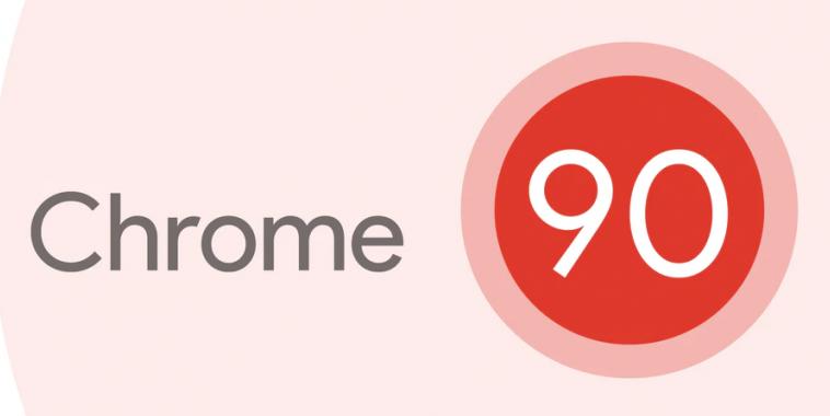 Вышел Chrome 90