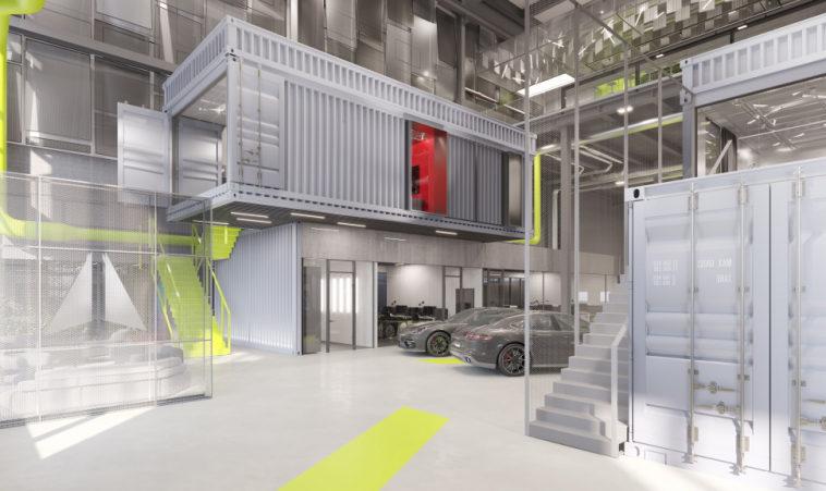 WayRay откроет производственную площадку в Швейцарии
