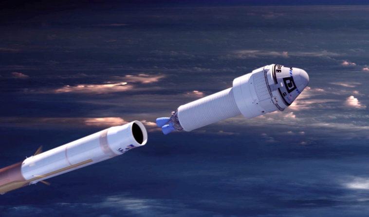 Запуск Starliner с человеком на борту отложили до начала 2022 года