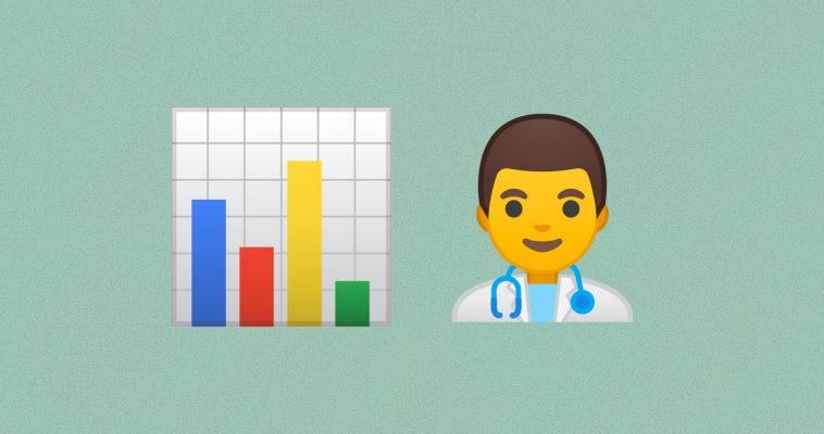 ⚕ Как наука о данных помогает врачам?