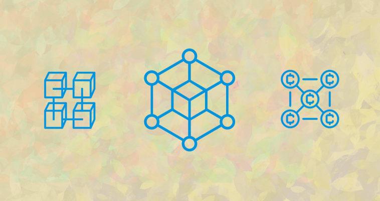 ⛓ Не только криптовалюты: реальное применение технологий блокчейна