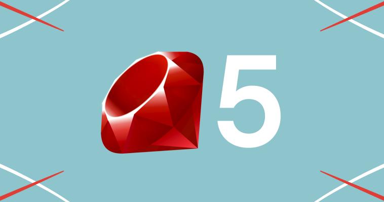 ❓ Пять причин освоить Ruby и Ruby on Rails в 2021 году