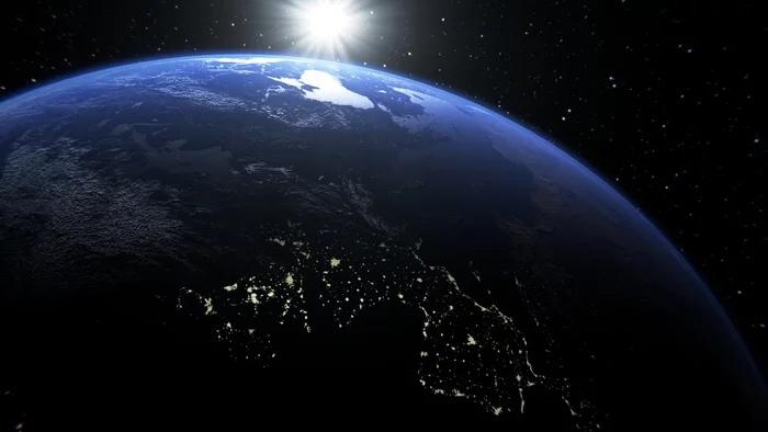 12000 лет назад на планете осталась всего четверть земель, не тронутых человеком