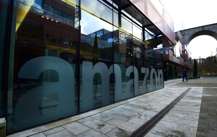 Amazon успешно оспорила штраф на250 миллионов евро вЕвросоюзе