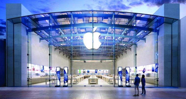 Apple решила оспорить в московском суде штраф от ФАС на 906 млн рублей