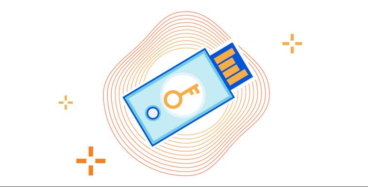 Cloudflare пообещал избавить пользователей от каптчи системой ключей безопасности