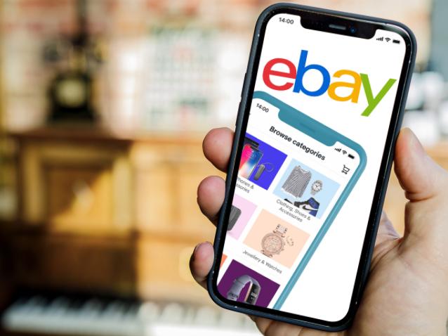 eBay разрешил торговать NFT