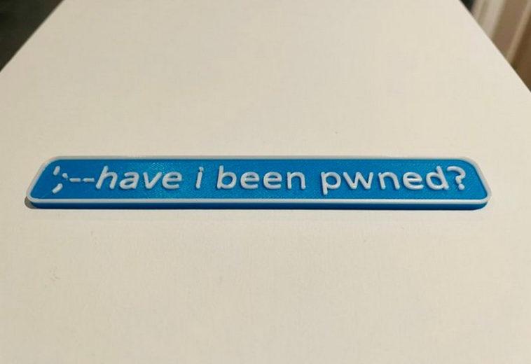 ФБР начнет делиться скомпрометированными паролями с Have I Been Pwned