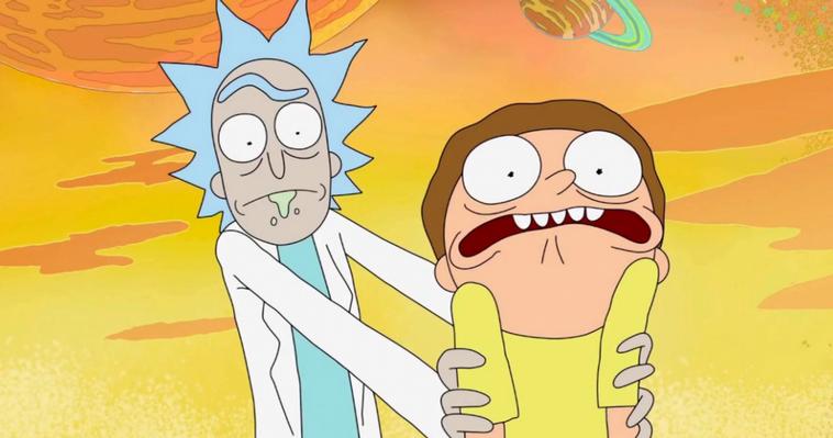 Fox выпустит следующий мультфильм создателя «Рика и Морти»на блокчейне и с NFT