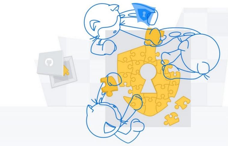 GitHub добавил поддержку ключей безопасности SSH