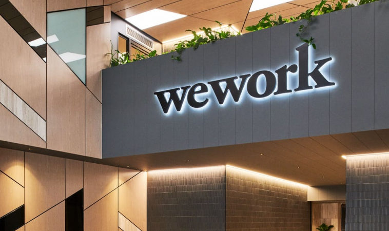Глава WeWork заявил, что лучшие работники — те, которые мечтают вернуться с удаленки
