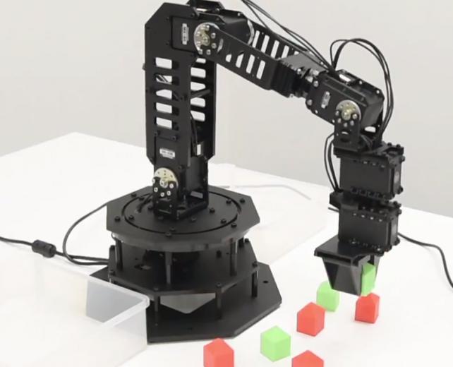 Google AI представили новый метод оценки для обучения роботов
