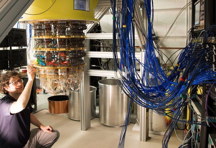 Google собирается начать продажу квантовых компьютеров к 2029 году