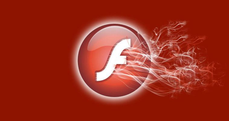 Microsoft удалит Flash Player из Windows 10 в июле