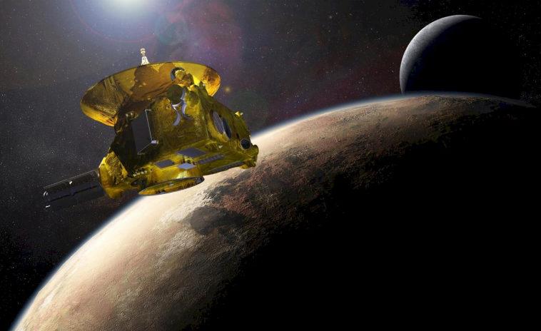 НАСА с партнерами из ЕС отправит новый зонд далеко за границы Солнечной системы