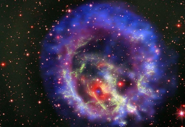 Нейтронные звезды могут быть больше, чем считалось ранее