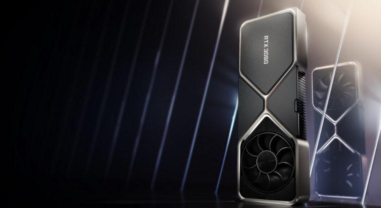 Nvidia понизит хэшрейт Ethereum на картах GeForce RTX 3080, 3070 и 3060 Ti