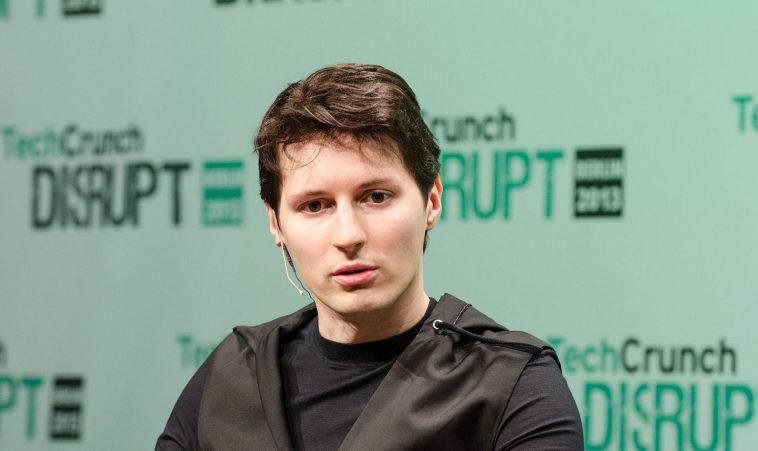 Павел Дуров прокомментировал планы по контролю соцсетей после трагедии в Казани