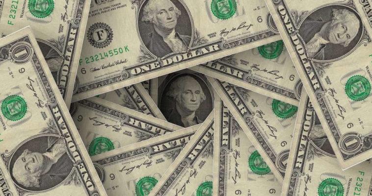 Пропавший доллар: задачка на логику (и математику)