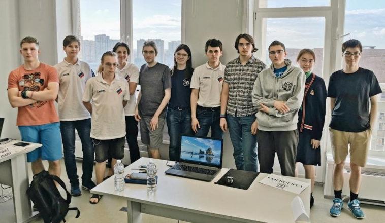 Российские школьники установили рекорд Азиатской олимпиады по физике