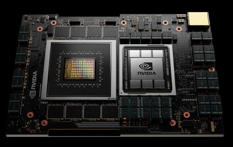 Сооснователь Arm назвал процессор Grace демонстрацией тенденции Nvidia к нечестной конкуренции