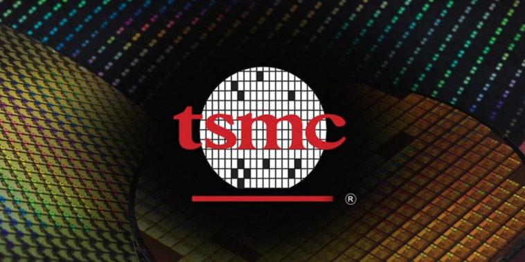 TSMC использует чипы AMD EPYC для производства чипов для AMD, Apple и Intel