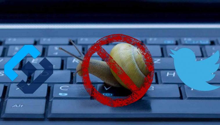 Twitter проинформировала Роскомнадзор об удалении публикаций с запрещенным в России контентом