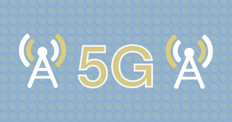 ⚡ Что такое связь 5G и как она влияет на мышление