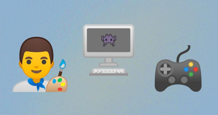 🎨 Как научиться создавать графику для игр в 2021 году: 88 полезных ссылок для 2D-художника