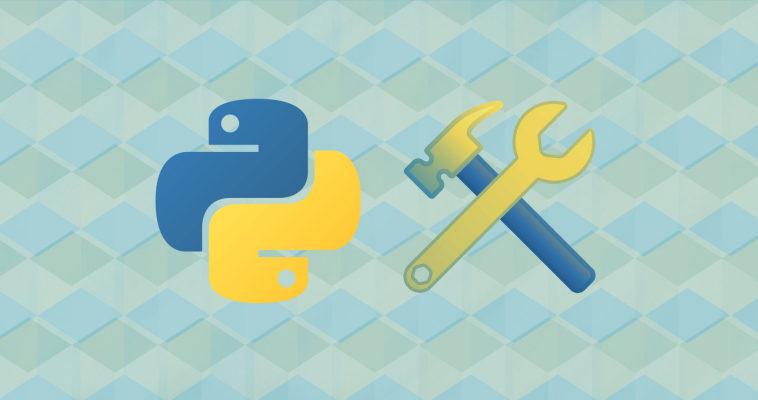 🐍 Конфигурационные файлы как инструмент управления приложениями на Python