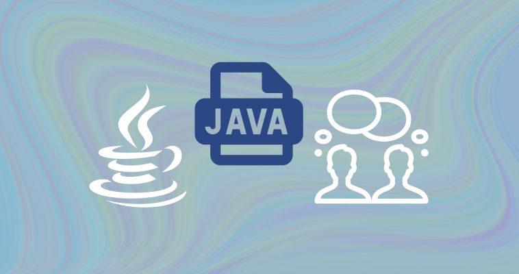 🗣 Путь в Java, или Зачем нужен ментор: интервью