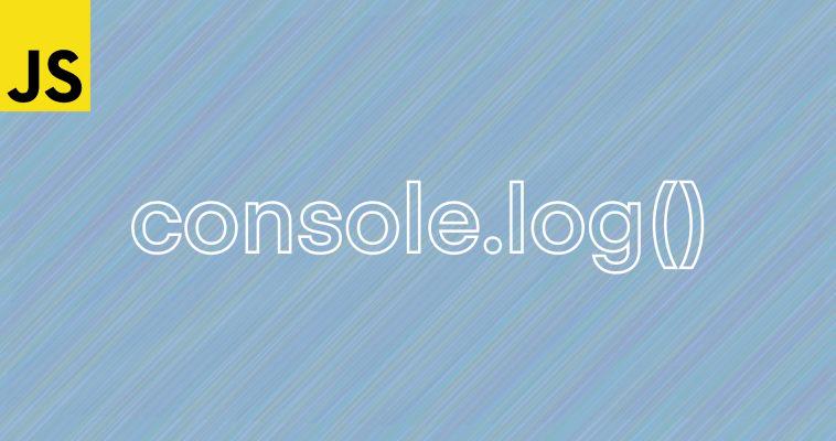 🛠 Продвинутые советы и хитрости console.log