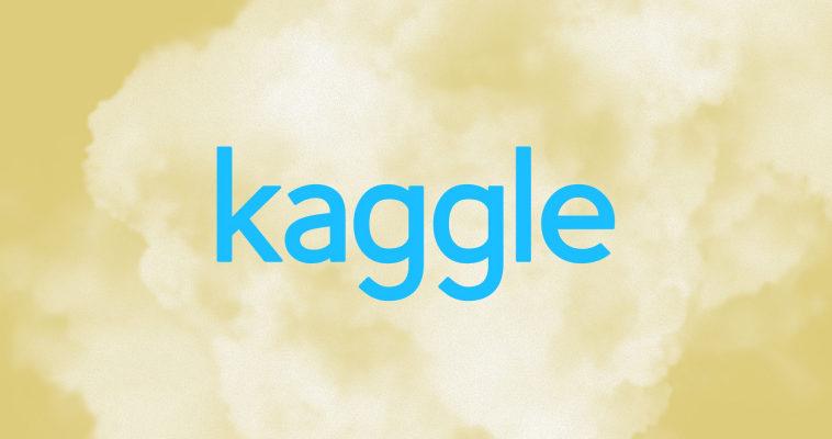 🥇 Не любите Kaggle? Вы просто не умеете его готовить
