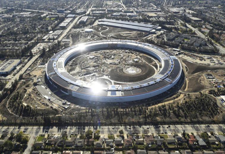 Apple с сентября возвращает сотрудников с удаленки на трехдневку в офисы
