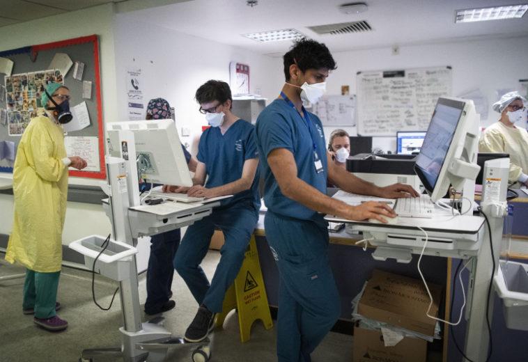 Больничный алгоритм, разработанный для прогнозирования смертельно опасных состояний, упускает большинство случаев